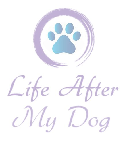 Life After My Dog logo