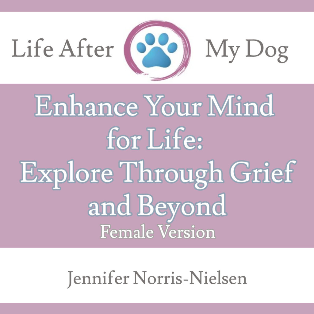 LAMD enhance explore grief female